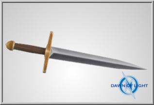 briton dagger (ID: 1)