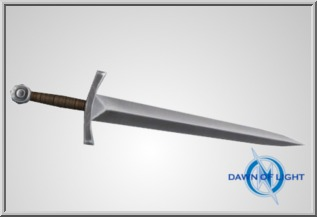 Bastard Sword (ID: 10)