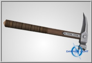 Hammer (ID: 12)