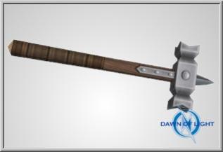 War Hammer (ID: 15)