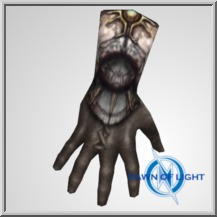 Aerus Plate Glove(All Realms) (ID: 1690)