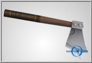 Briton hand axe (ID: 2)