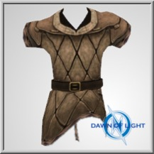 Leather Tunic (ID: 31)