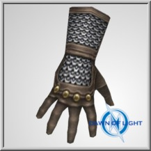 Chain Gloves (ID: 44)