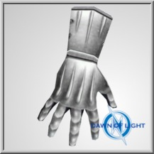Alb Plate 1 Gloves (ID: 49)