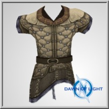 Riveted (Studded) armor (ID: 51)