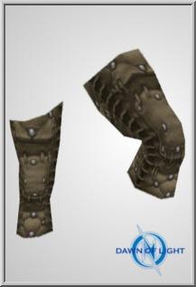 riveted (studded) legs (ID: 52)