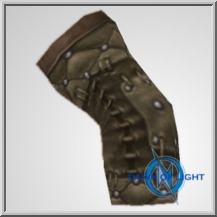 riveted (studded) arms (ID: 53)