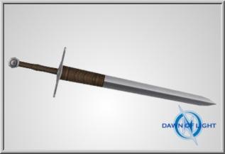 briton 2h sword (ID: 6)