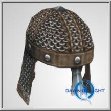 Albion Chain Helmet 1 (Cap) (ID: 63)