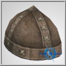 Norse Cloth Cap (ID: 825)