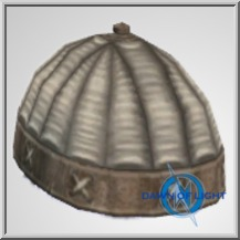 Celtic Cloth Cap 1 (ID: 826)