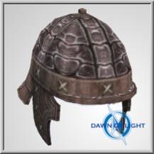Hibernia Studded Cap (ID: 827)