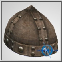 Norse studded helm 1 (ID: 829)
