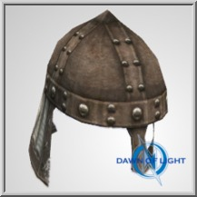 Norse studded helm 2 (ID: 830)