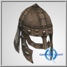 Norse studded helm 3 (ID: 831)