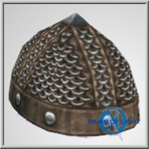 Norse chain helm 1 (ID: 832)