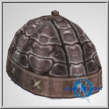 Celtic reinforced helm 1 (ID: 835)