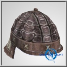 Celtic reinforced helm 2 (ID: 836)
