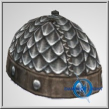 Celtic scale helm 1 (ID: 838)