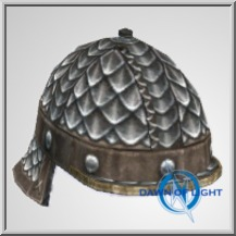 Celtic scale helm 2 (ID: 839)