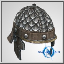 Celtic scale helm 3 (ID: 840)