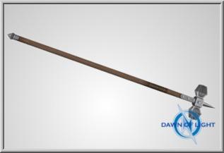 Alb Tall Hammer (ID: 875)
