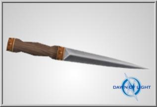 Alb Highlander Dirk (ID: 889)
