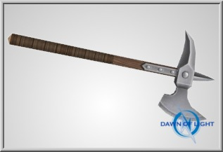 Battle Axe (ID: 9)